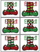 Christmas Word Work Games