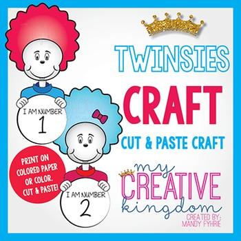 Twinsies Craft