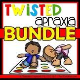 Twisted Apraxia: BUNDLE