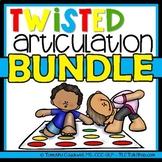 Twisted Articulation: BUNDLE