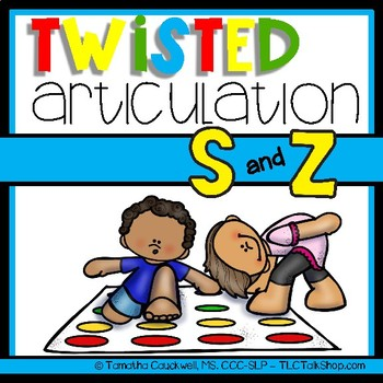 S & Z: Twisted Articulation