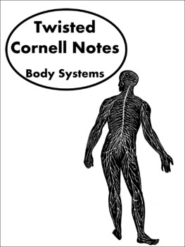 Twisted Cornell Notes Interactions Of Body Systems By Interactive Teaching