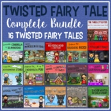 Twisted Fairy Tale Growing Bundle
