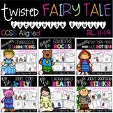 Twisted Fairy Tale  Growing Bundle