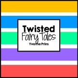 Twisted Fairy Tale Improv Project