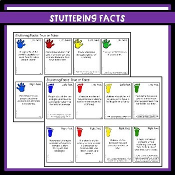 Twisted Fluency (Stuttering) for Speech Therapy