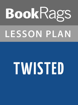 Twisted Lesson Plans