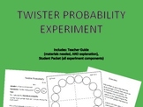 Twister Probability Experiment