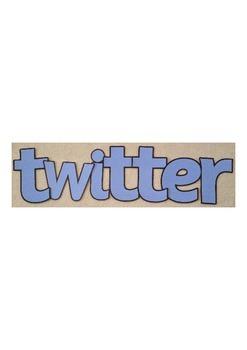 Twitter Banner for Bulletin Board