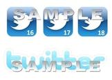 Twitter Board- exit slips