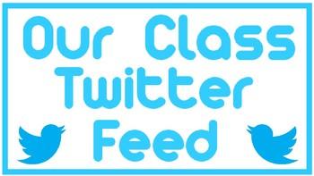 Twitter Bulletin Board