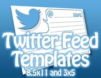 Twitter Feed Bundle