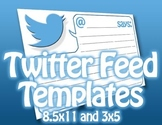 Twitter Feed Bundle