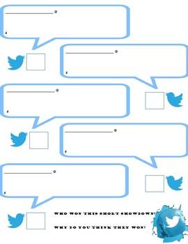Twitter Feud