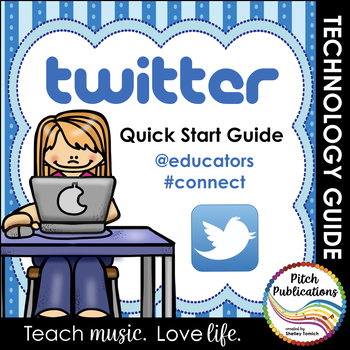 Twitter Get Started Guide - Find your newest PLC in 140 characters!