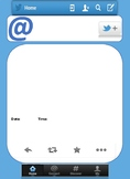 Twitter Note Taking Guide