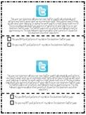 Twitter Permission Form