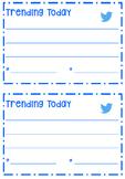 Twitter Response Form