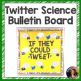 Twitter Science Bulletin Board