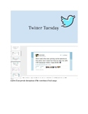 Twitter Tuesday and Tattoo Thursday Daily Grammar Exercises