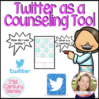Twitter as a Counseling Tool