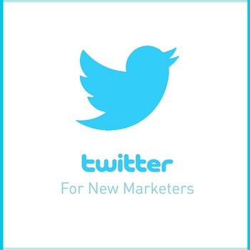 Twitter for New Marketers - A Handy Guide for TPT Sellers