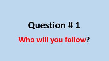 Twitter for education