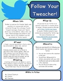 Twitter for the Classroom