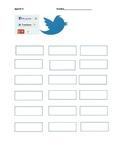 Twitter in Spanish! Twittear