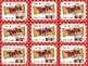 Twix Testing Motivation Treat Tags (Sweets Gift Tag)