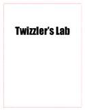 Twizzler's Lab- Discovering Slope Intercept Form