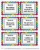 Adjective Literacy Centers - 2 pack