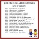 2 And 3 Digit Addition Worksheet, Addition Fluency Assessment, Practice Pages