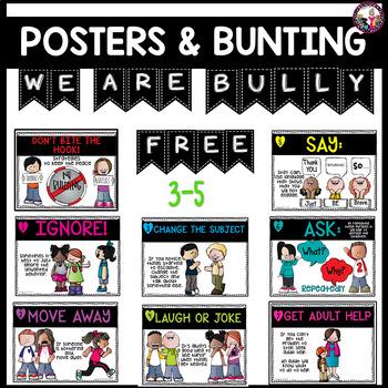 Two Anti-Bullying Programs for K-5 Kids! One Price!