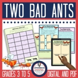 Two Bad Ants Book Companion