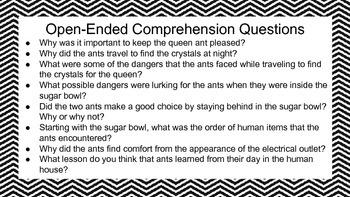Two Bad Ants Mini Unit