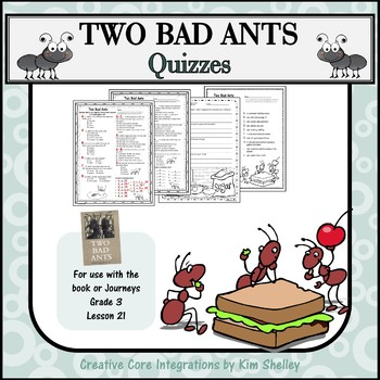 Two Bad Ants SuperBundle