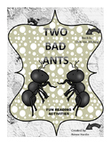 Two Bad Ants Teaching Unit