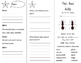 Two Bad Ants Trifold - Journeys 3rd Grade Unit 5 Week 1