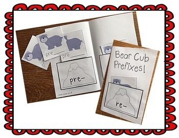 Two Bear Cubs Journeys Unit 4 Lesson 19 Third Grade Sup. Act.