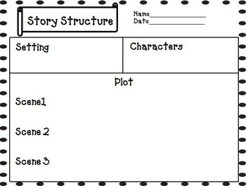 Two Bear Cubs Journeys 3rd Grade Unit 4 Lesson 19 Activities and Printables