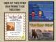 Two Bear Cubs: Virtual Evidence Bag Journeys 3rd Grade Lesson 19