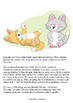 Two Brave Little Kittens - Kids Story & Activities