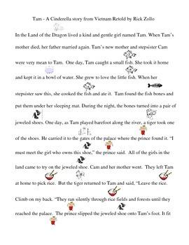 Two Cinderella Tales