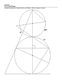 Two Circle Puzzle