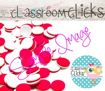Two-Color Counters Image_221:Hi Res Images for Bloggers & Teacherpreneurs