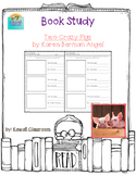 Two Crazy Pigs: Book Activity {Level I}