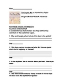Two Days In May Chapter Questions and Activity
