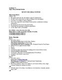 Two Days of Dewey:  Dewey Decimal System for Grades 2 & 3