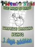 Two-Digit Addition Activity Worksheet